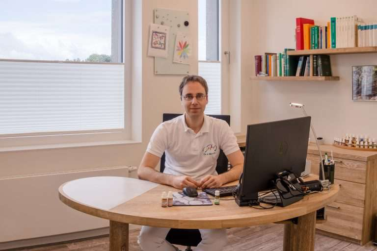 Dr. Jörg Albrecht, Sprechzimmer2