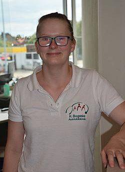 Katharina Bogaske groß